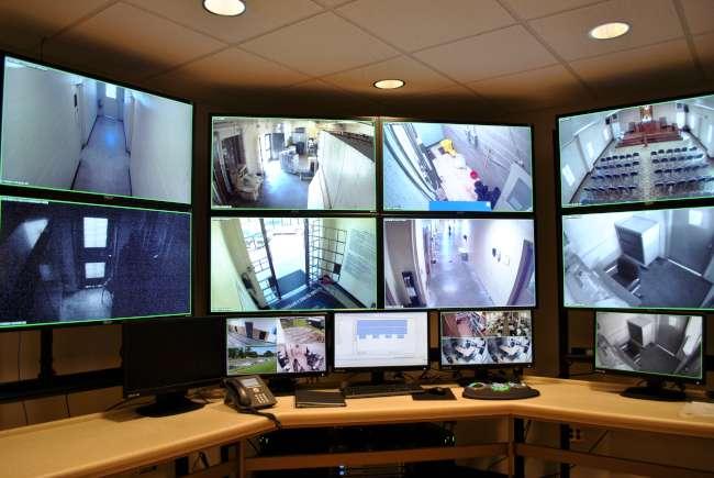 NSK mobile surveilance